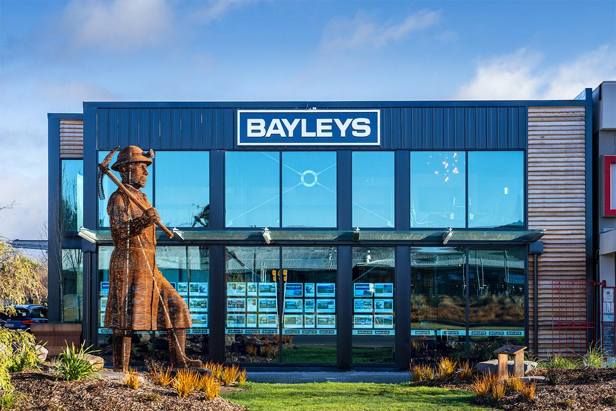 Bayleys Turangi Office