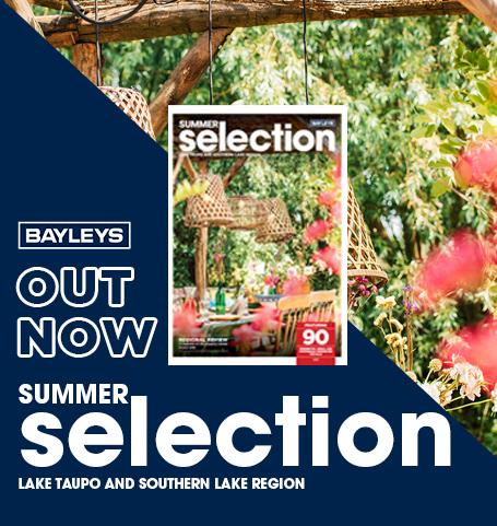 Summer Selection 2020 website tile