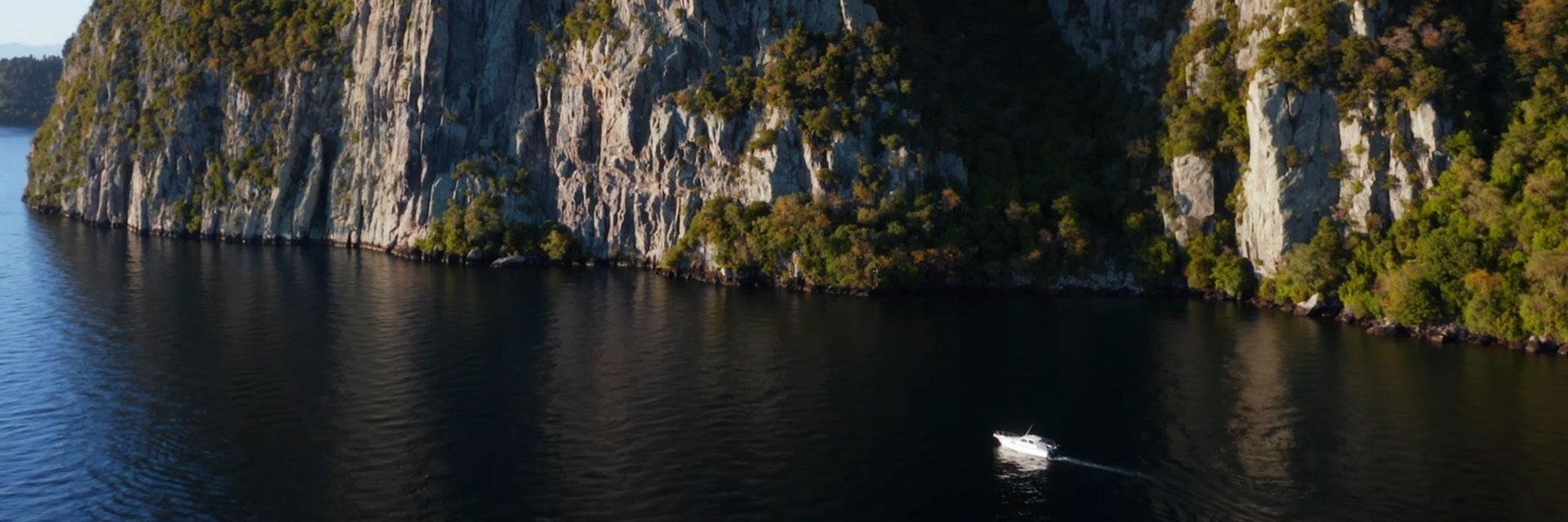 Western Bays - Lake Taupo